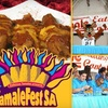 Delicious Tamales - Downtown: $15 for One Ticket to Tamalada Throw-Down Tamale-Recipe Contest on April 16 and Admission to TamaleFest on April 17 ($30 Value)
