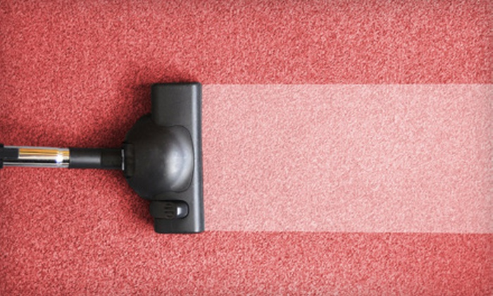 Xcellent Care Professional Carpet & Upholstery Cleaning - Fort Wayne: $69 for a Five-Room Carpet Cleaning from Xcellent Care Professional Carpet & Upholstery Cleaning ($168 Value)
