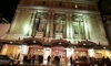 """American Conservatory Theater - A.C.T.'s Geary Theater: """"Old Hats,"""" """"Testament,"""" """"A Christmas Carol,"""" and """"Indian Ink"""" at American Conservatory Theater (Up to 57% Off)"""