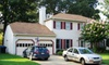 The Painter, Inc - Virginia Beach: $94 for $400 Worth of Exterior Residential Painting Services from The Painter, Inc.