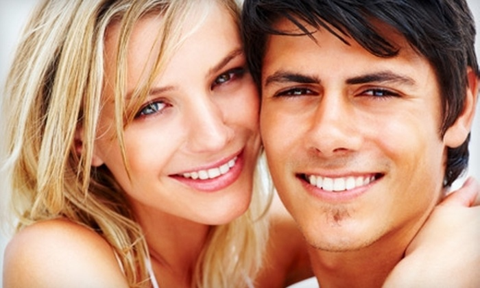 Doral Tanning Zone - Doral: $49 for a Beaming White Advanced Teeth-Whitening Session at Doral Tanning Zone ($149 Value)
