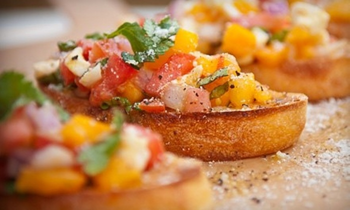 The City Tour - Midtown: $29 for a Restaurant Walking Tour of Atlanta from The City Tour ($59 Value)