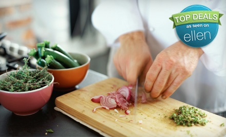 2 Cooking Classes (up to a $170 value) - Cuisines by Isaac in Grand Ledge