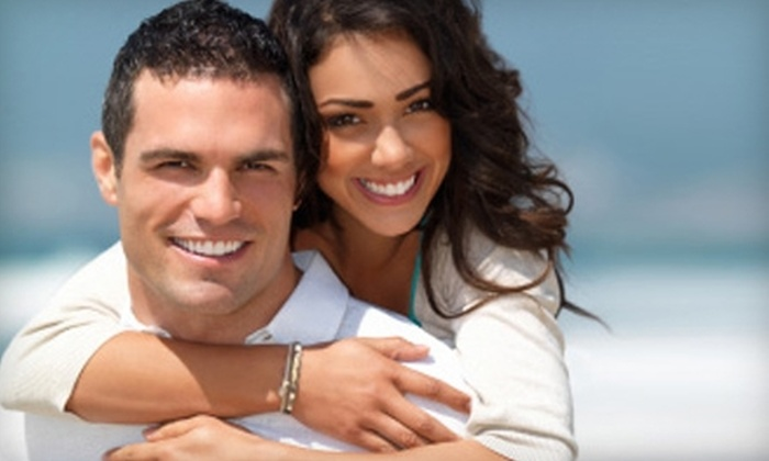 Michael Bittrich, DMD - Dennis: $180 for One Take-Home Teeth Whitening Kit from the Office of Michael Bittrich, DMD ($385 Value) in South Dennis