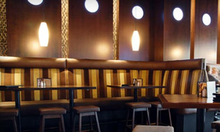 Fox's Reach Pub & Grill - Maple Ridge: $10 for $20 Worth of Pub Fare and Drinks at Fox's Reach Pub & Grill in Maple Ridge
