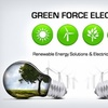 Green Force Electric - Denver: $40 for One Hour of Residential Electric Work from Green Force Electric ($80 Value)