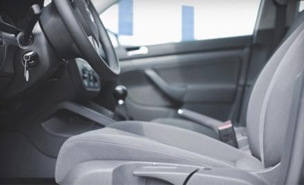 2-Hour Mini Car Detail (a $100 value) - Rallytec Auto Service in Coquitlam