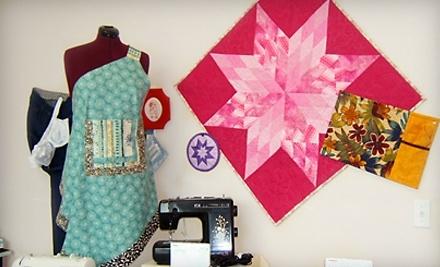 LA Sewing Group: