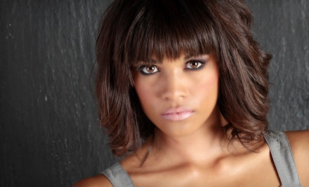 Haircut, Blow-Dry, Style, and Deep-Conditioning Treatment  - Flawlace Beauty Boutique in Las Vegas