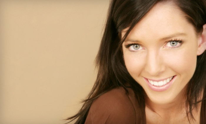 Impressions Dental - Multiple Locations: Dental Exam, Cleaning, and X-rays or Zoom! Teeth Whitening at Impressions Dental