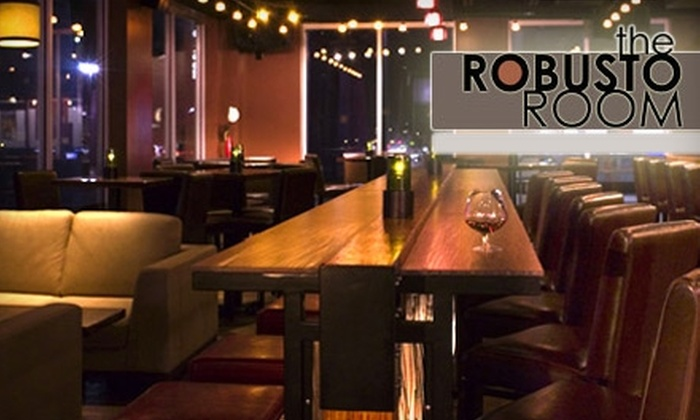 Stogies and Bogeys - Lone Tree: $19 for $40 Worth of Cigars at Stogies and Bogeys and Drinks at The Robusto Room in Lone Tree
