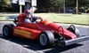 Malibu Raceway - Greenway: $20 for a Six-Lap Go-Kart Outing for Two Plus Racing Licenses at Malibu Raceway in Beaverton (Up to $41.50 Value)