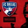 Up to 78% Off Tickets to FC Dallas Playoff Match