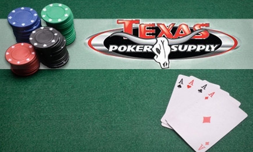 49 For A Casino Table Rental From Texas Poker Supply Up To A 150 Value Texas Poker Supply Groupon