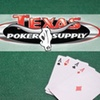Texas Poker Supply - Austin: $49 for a Casino-Table Rental from Texas Poker Supply (Up To a $150 Value)