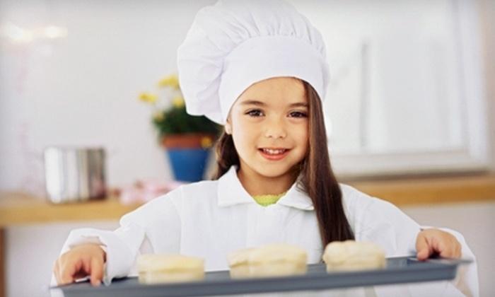 Rosa's Italian Market & Deli - Post Falls: $45 for Three Kids' Cooking Classes at Rosa's Italian Market & Deli in Post Falls