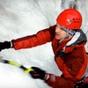 Half Off Guided Rock or Ice Climbing