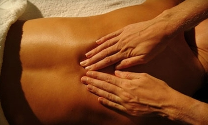 Elements of Massage & Integrated Therapy - Charlton: $49 for Your Choice of One-Hour Massage and Gift Basket at Elements of Massage & Integrated Therapy (Up to $130 Value)