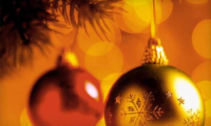 Arkansas Craft Guild - Downtown: Arkansas Craft Guild Christmas Showcase Pass for Two December 2–4 ($10 Value)