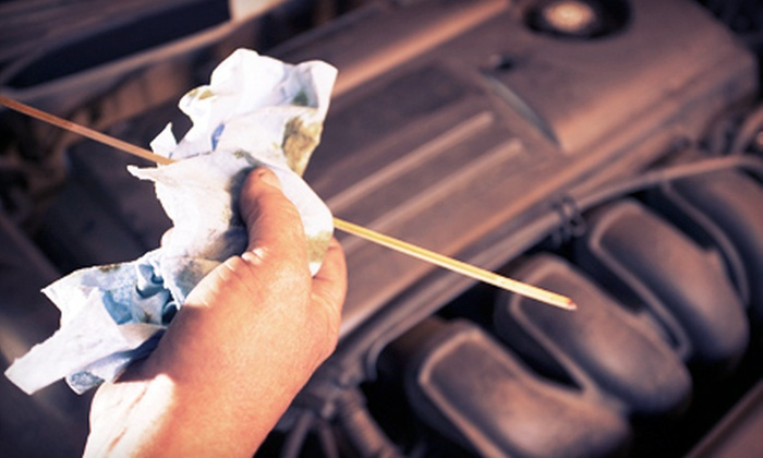 A&A Auto Services - Burnsville: $69 for Six Oil Changes and Tire Rotations with Electrical Test at A&A Auto Services in Burnsville (Up to $309.65 Value)