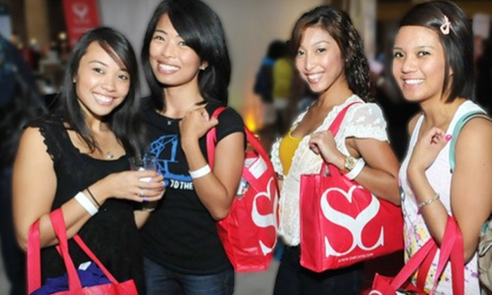 Shecky's Girls Night Out - Washington Mall: $15 for Shecky's Girls Night Out Fashion Event on March 13 or 14 ($30 Value)