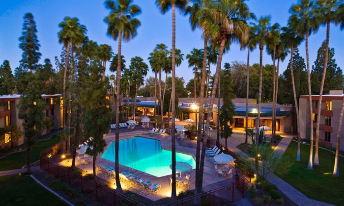 Fiesta Resort Conference Center - Tempe: One-, Two-, or Three-Night Stay at Fiesta Resort Conference Center in Tempe, AZ
