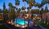 DoubleTree by Hilton Phoenix Tempe - Tempe, AZ: One-, Two-, or Three-Night Stay at Fiesta Resort Conference Center in Tempe, AZ