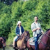 Up to 58% Off Guided Horseback Trail Ride