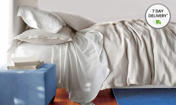 Royal London Collection Microfiber Sheet Sets: Royal London Collection Microfiber Sheet Sets. Multiple Sizes from $19.99–$29.99. Free Returns.