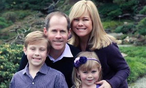 Jordan River Photography: $49 for an Outdoor Family Photo-Shoot with Prints from Jordan River Photography ($150 Value)