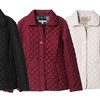 KC Collection Women's Quilted Jackets
