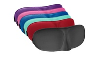 Soft Padded 3D Sleep Mask (Shipping Included)