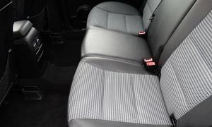 Complex Auto Detailing: Pranie tapicerki samochodowej od 69,99 zł w Complex Auto Detailing (do -36%)