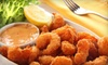 Beach Comber Restaurant - South Davis Shores: $12 for $25 Worth of Seafood at The Beachcomber Restaurant