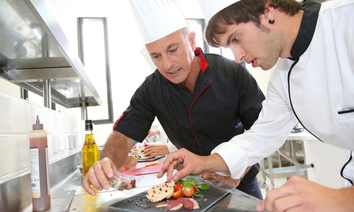 Czy warto zapisać się na kurs gotowania