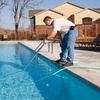 Up to 56% Off Swimming Pool Maintenance