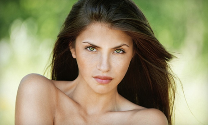 Eden Organics - Doylestown: $50 Toward Facials
