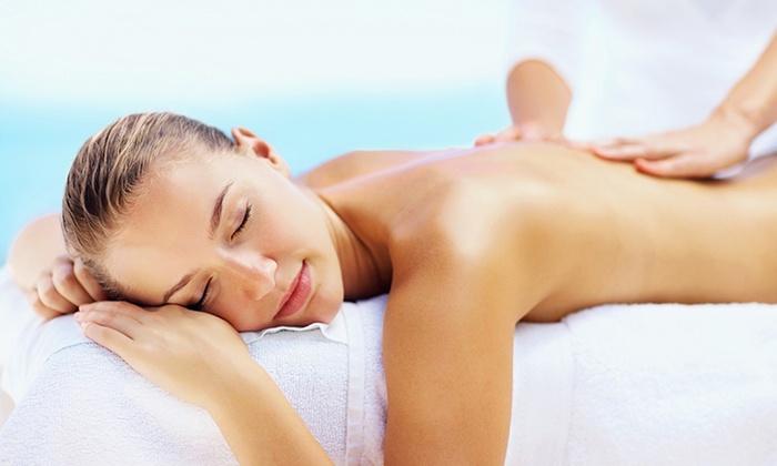 Lindtner Medical Spa & Beauty - Lindtner Medical SPA & Beauty: Anti-Stress-Tag mit Prosecco, Sauna, Gesichtsbehandlung u. Rücken-Massage im Lindtner Medical Spa & Beauty (47% sparen*)