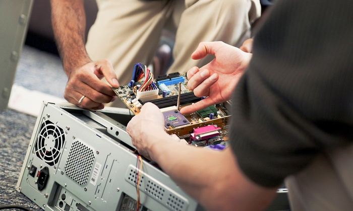 ForeverTECH - Kalamazoo: $150 for $300 Worth of Computer Repair — Forevertech