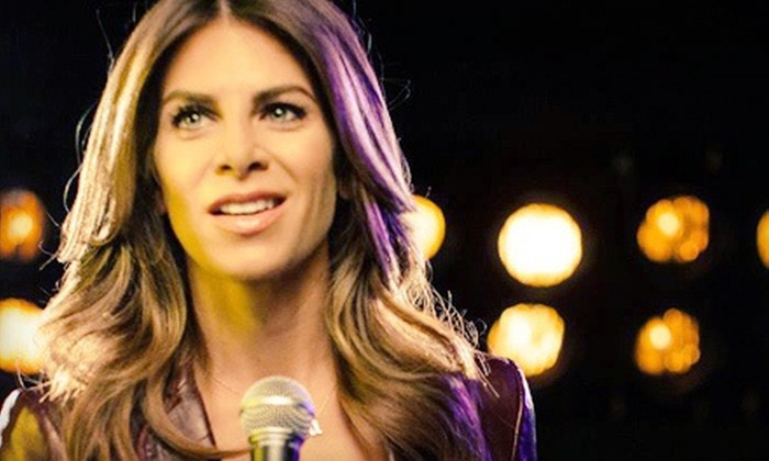 Jillian Michaels: Maximize Your Life Tour - Egyptian Room at Old National Centre: Jillian Michaels: Maximize Your Life on May 7 at 7:30 p.m. (Up to 40% Off). Two Seating Options Available.