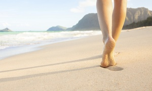 Poseidon Tanning & Nutrition: One or Three Custom Spray Tans at Poseidon Tanning & Nutrition (Up to 52% Off)