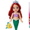 Colors of the Sea Ariel Bath Doll