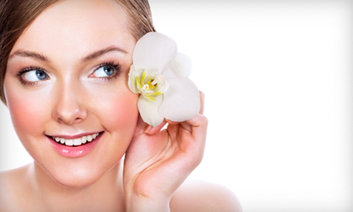 Joseph Michael's Salon and Spa - Near North Side: $95 for Two Microdermabrasion Face Treatments at Joseph Michael's Salon and Spa ($290 Value)