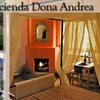 Hacienda Dona Andrea de Santa Fe - Santa Fe South: $99 for a One-Night Stay at Hacienda Doña Andrea de Santa Fe (Up to $249 Value)