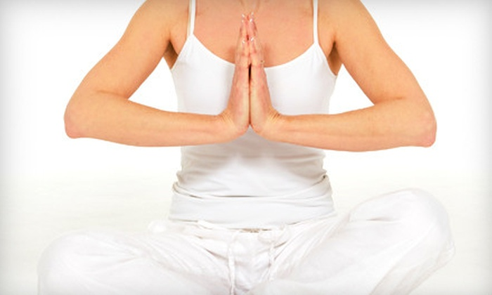 Bikram Yoga Summerlin - Summerlin: $45 for Two Months of Unlimited Classes at Bikram Yoga Summerlin (Up to $300 Value)