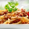 $10 for Pasta at Johnny Pasta's in Cathedral City