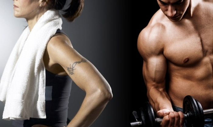 Xtreme Gym - Financial District: $40 for a One-Month Membership at Xtreme Gym ($125 Value)
