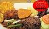 Laguardia's Cuban Bistro (CLOSED) - Bucktown: $10 for $20 Worth of Cuban Fare at Laguardia's Cuban Bistro