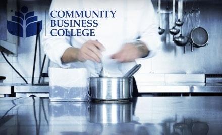 Community Business College - Community Business College in Modesto