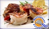 Restaurant Express: $14 for Four Delivery Fees from Restaurant Express ($28 Value)